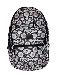 Vans Schooling Pack (Laptop Backpack) Mens/ Womens Floral/Black