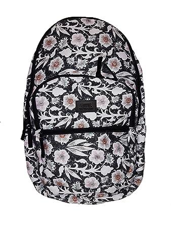 200c542df2 Amazon.com  Vans Schooling Pack (Laptop Backpack) Men s  Women s Floral Black   Cayman Enterprise