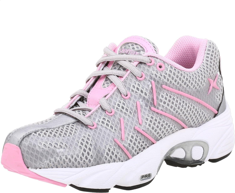 Aetrex Women's Z593 Web Running Shoe
