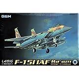 Great Wall Hobby 1/48 F-15I Ra'am Israel Air Force Aircraft L4816