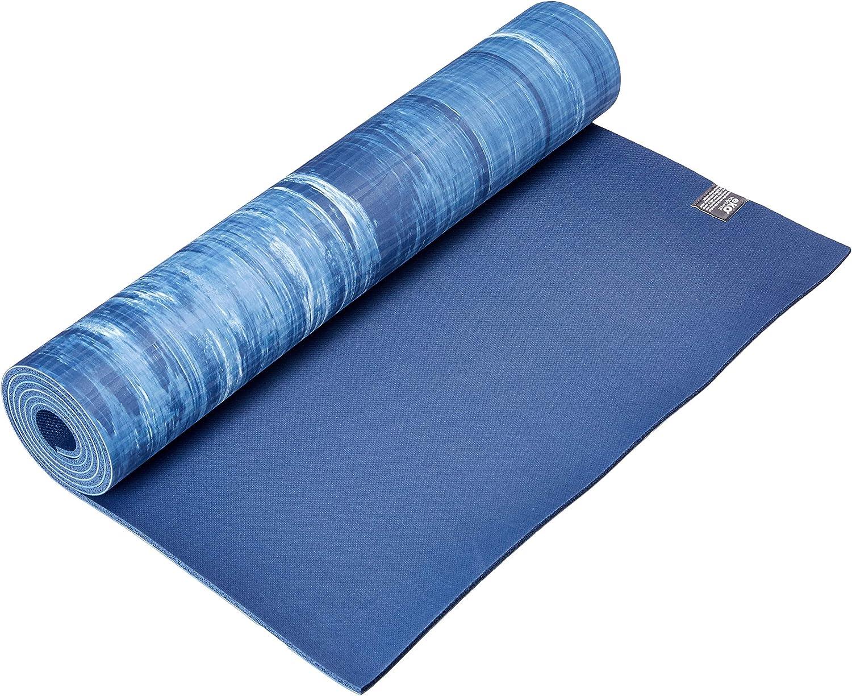 Amazon.com: Manduka eKO - Esterilla de yoga premium de 0.236 ...