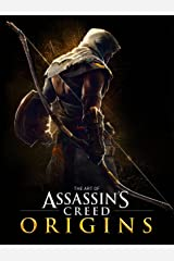 The Art of Assassin's Creed Origins Hardcover
