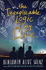 The Inexplicable Logic of My Life Kindle Edition