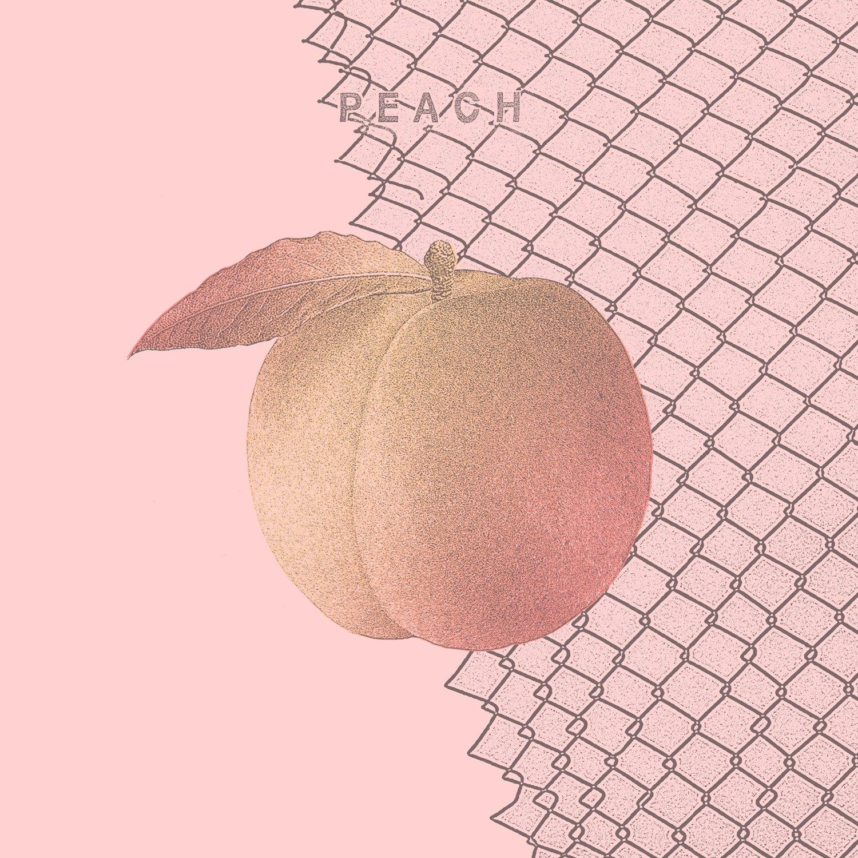 Cassette : Culture Abuse - Peach (Cassette)