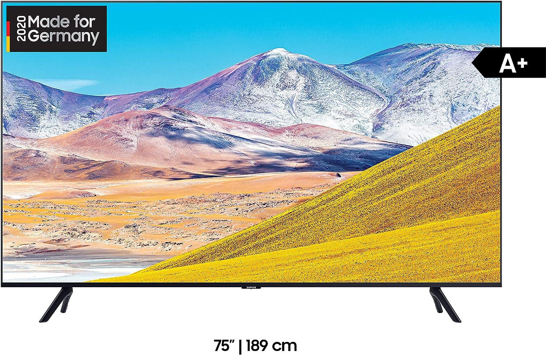 SAMSUNG GU75TU8079UXZG TV 190,5 cm (75