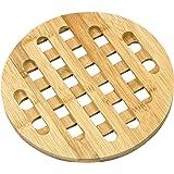 GRÄWE® Topfuntersetzer Bambus 20 cm