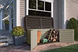 Suncast Multipurpose Storage Shed Store Outdoor