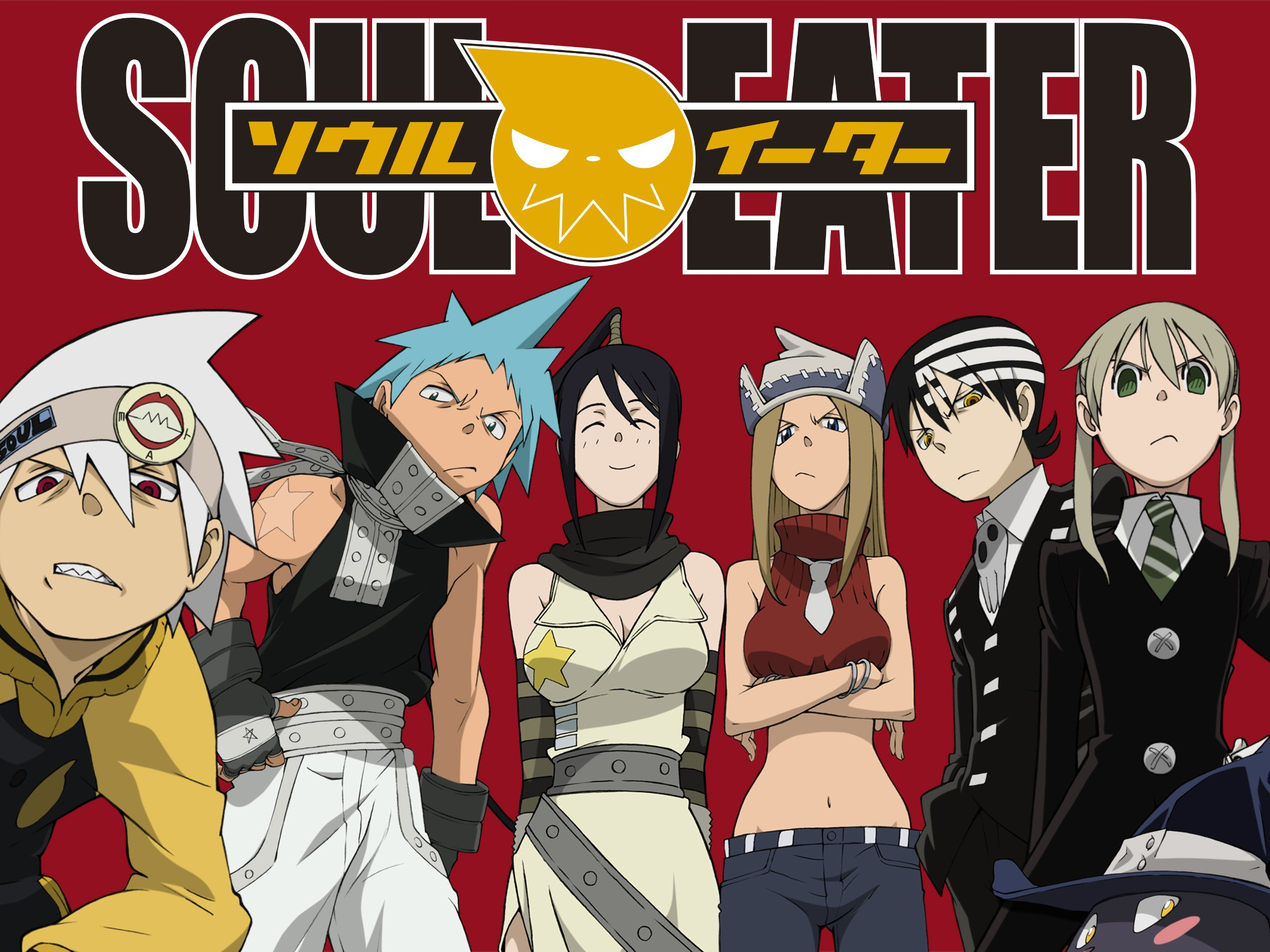 Watch Soul Eater (Original Japanese Version) | Prime Video