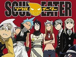Watch Soul Eater Original Japanese Version Prime Video