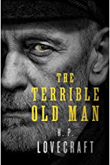 The Terrible Old Man Kindle Edition