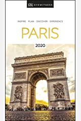 DK Eyewitness Paris: 2020 (Travel Guide) Kindle Edition