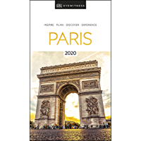 DK Eyewitness Paris: 2019 (Travel Guide) (English Edition)