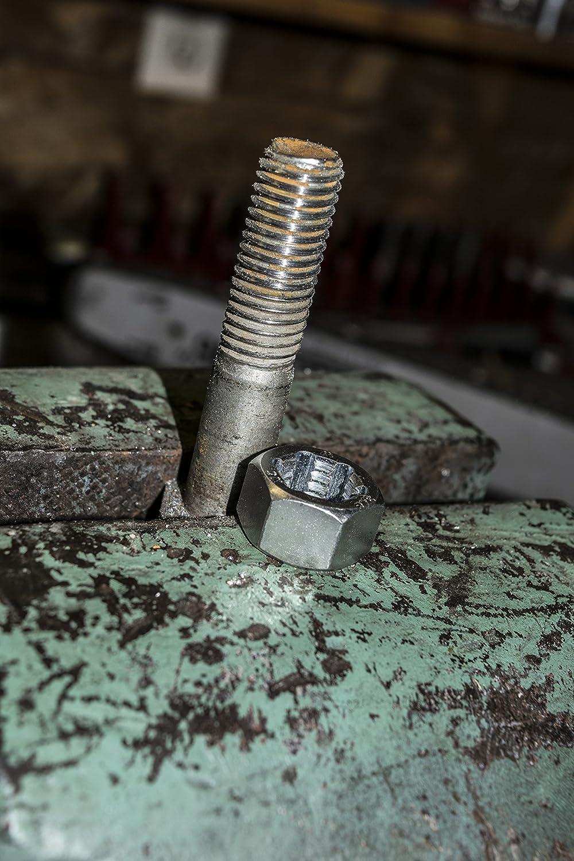 1-1//8-12 NF Century Drill /& Tool 92922 Rethreading Hexagon Die