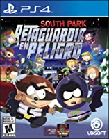 South Park Retaguardia en Peligro - Estándar Edition - PlayStation 4