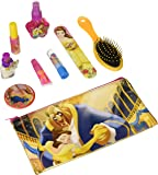 Beauty and the Beast Cosmetic Set with Water Based Nail Polish
