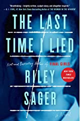 The Last Time I Lied: A Novel Kindle Edition