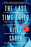 The Last Time I Lied: A Novel (English Edition)