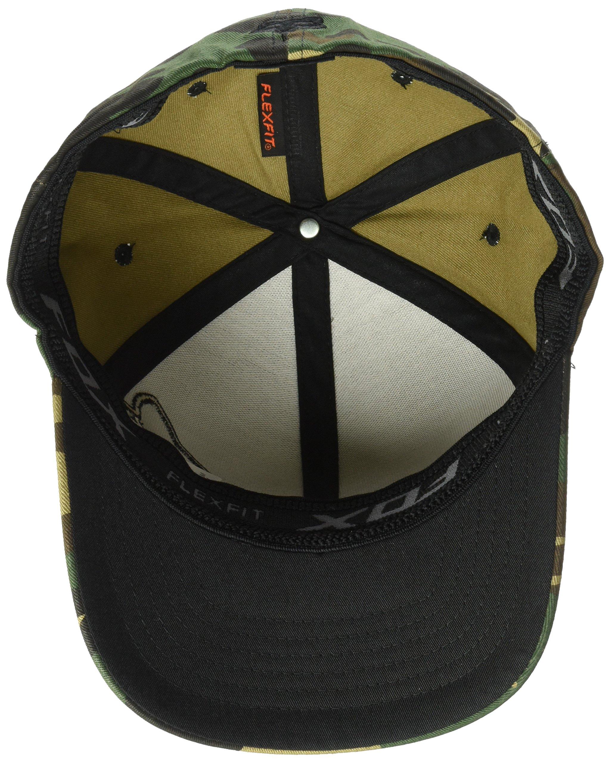 9db8660b9f7bb Fox Men s Flex 45 Flexfit HAT