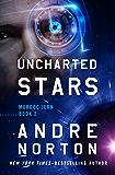 Uncharted Stars (Murdoc Jern Book 2)