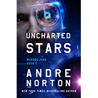 Uncharted Stars (Murdoc Jern Book 2)
