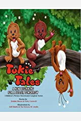 Tukie Tales Complete Series: A New Beginning for a Better Tomorrow Kindle Edition