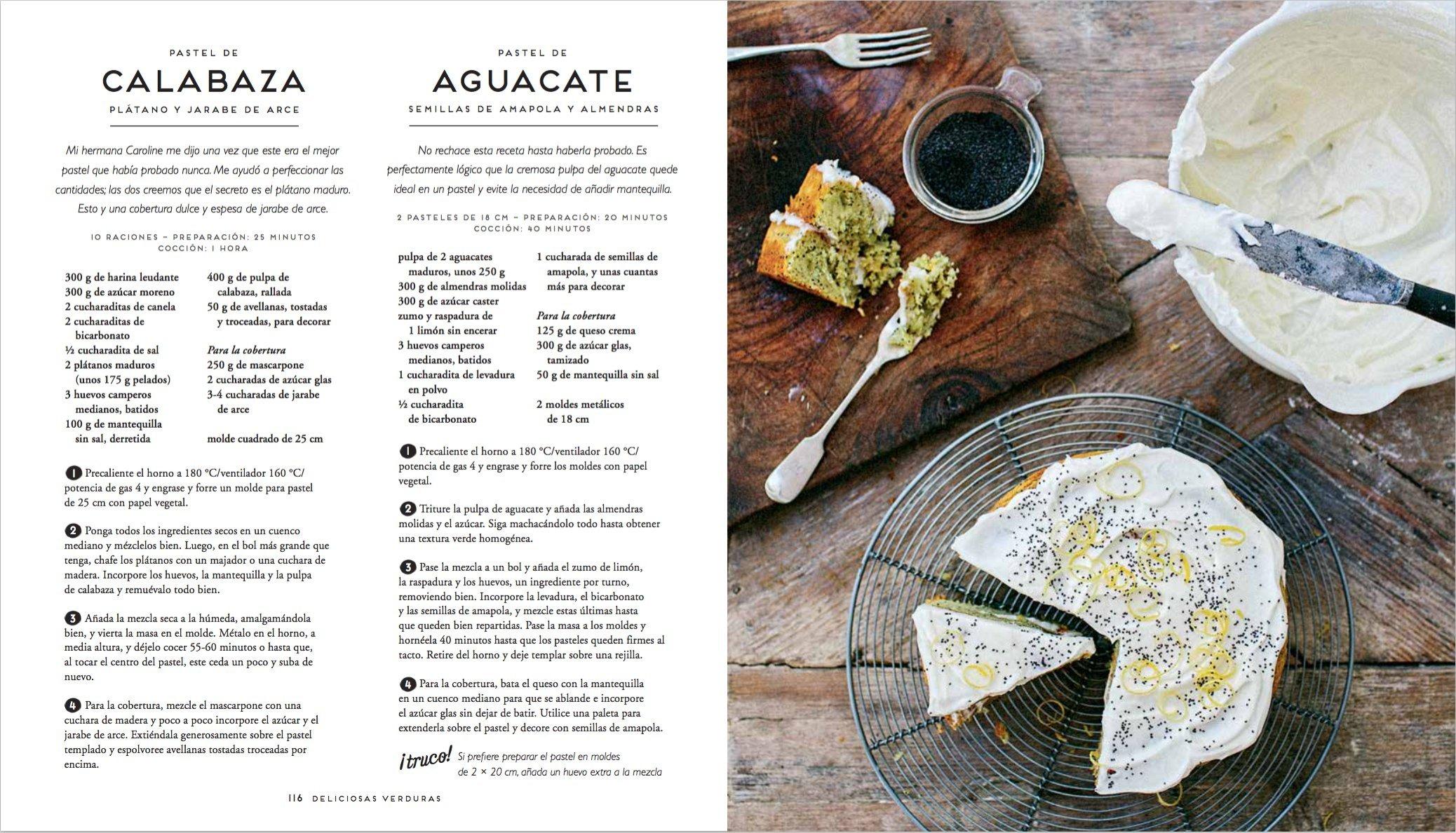 Deliciosas verduras (Spanish Edition): Georgina Fuggle: 9788416407088: Amazon.com: Books