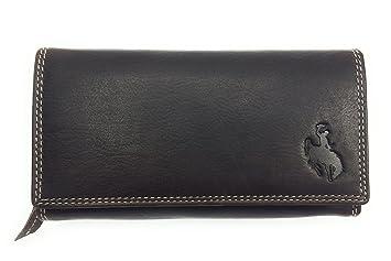 XXL Geldbörse Damen echt Leder Geldbeutel Reißverschluss Portemonnaie Portmonee