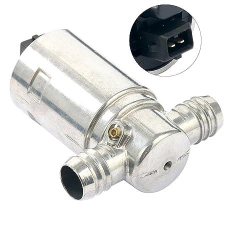 yaetek 100% nueva correa de distribución válvula de control de aire Iac Motor Compatible con