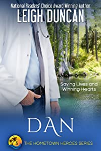 Dan (The Hometown Heroes Series Book 3)