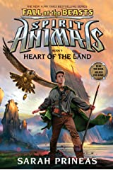 Heart of the Land (Spirit Animals: Fall of the Beasts, Book 5) Kindle Edition