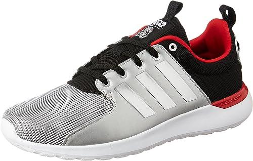 Inclinado Responder excepción  adidas Cloudfoam Lite Racer Star Wars Mens Sneaker, Black –  (Negbas/Plamat/Escarl) 39 1/3: Amazon.co.uk: Shoes & Bags