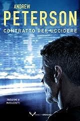 Contratto per uccidere (Un'avventura di Nathan McBride Vol. 5) (Italian Edition) Kindle Edition