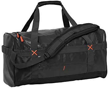 422d2891a04 Image Unavailable. Image not available for. Color: Helly Hansen 79575  Unisex Duffel Bag 120L ...