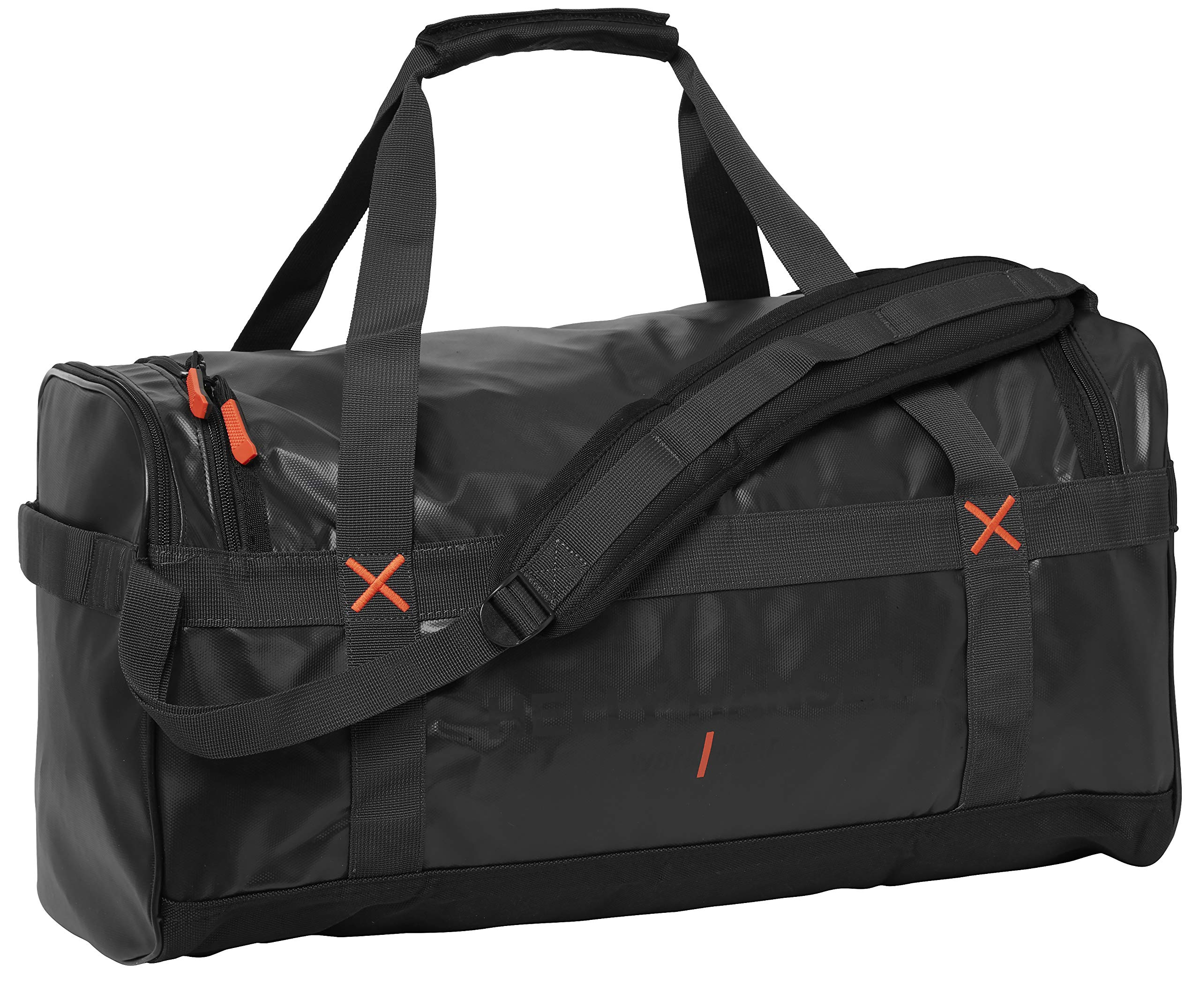 Helly Hansen 79575 Unisex Duffel Bag 120L, Black - Standard