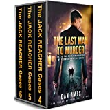 The Jack Reacher Cases: Three Complete Jack Reacher Thrillers - Book #4, #5 & #6 (The Jack Reacher Cases Boxset 2)