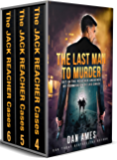The Jack Reacher Cases: Three Complete Jack Reacher Thrillers - Book #4, #5 & #6