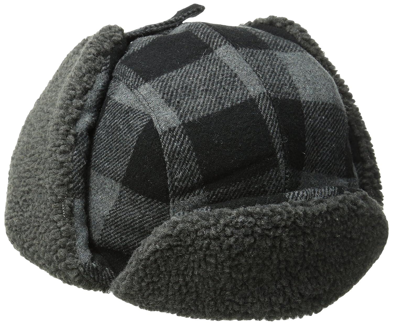 16ac55a8 Levi's Men's Trapper Hat at Amazon Men's Clothing store:
