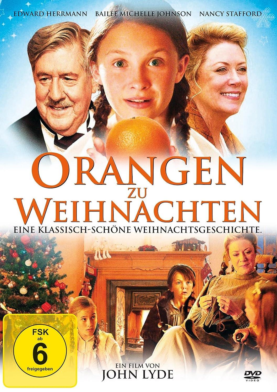 Orangen zu Weihnachten - Eine klassisch-schöne Weihnachtsgeschichte ...