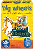 Orchard Toys Big Wheels