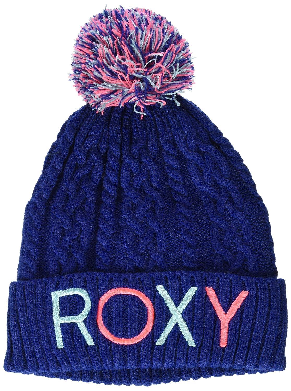Roxy Kinder Bommelmü tze Sodalite Blue One Size ROXS5|#Roxy ERGHA03035
