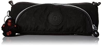 Kipling Cute Cosmetic and Pencil Case, Black, One Size