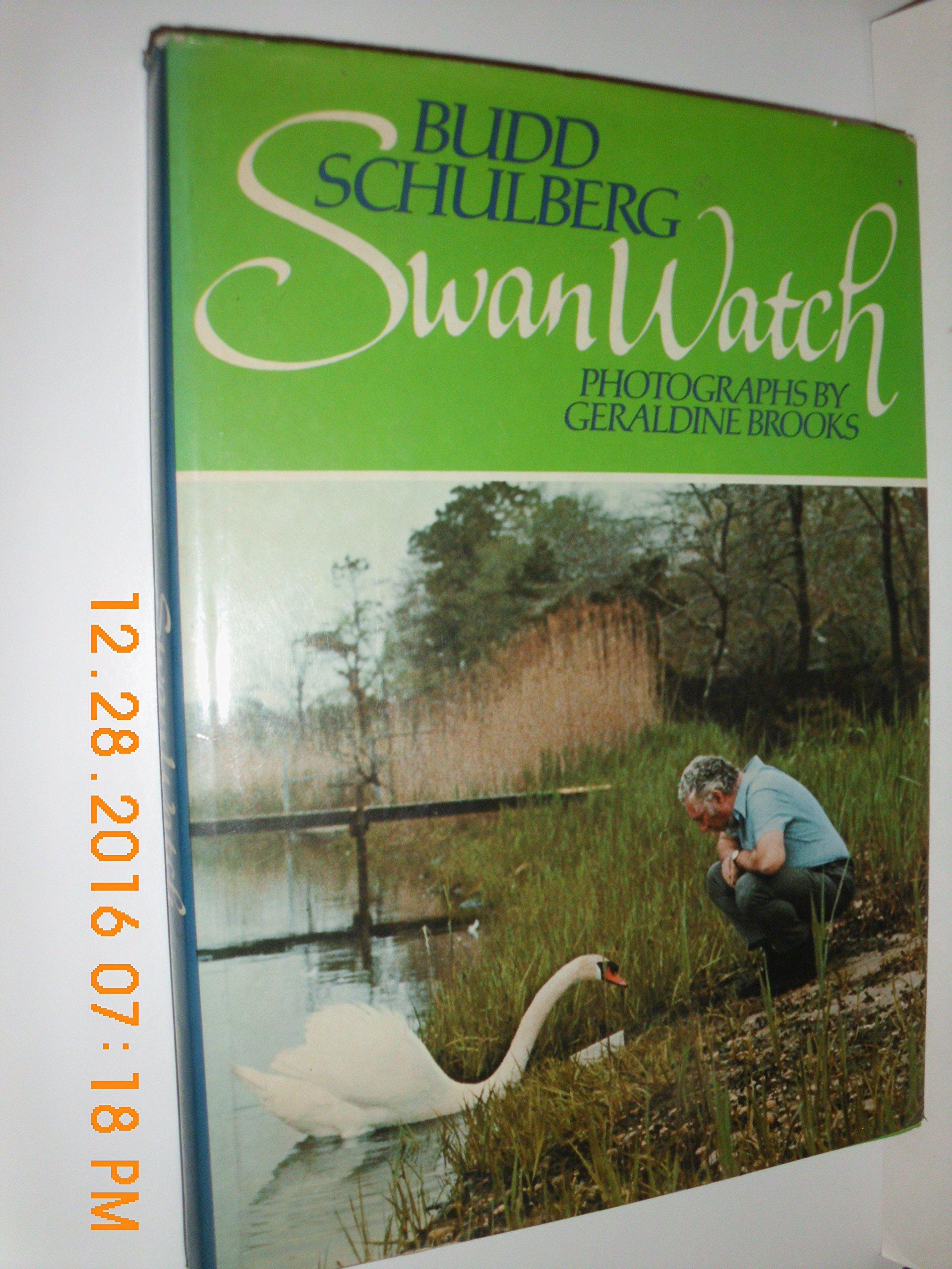 Swan Watch: Budd Schulberg, Geraldine Brooks: 9780440060161: Amazon:  Books