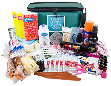Wedding Day Emergency Kit.With You In Mind Inc Wedding Day Emergency Kit 5 9 Women