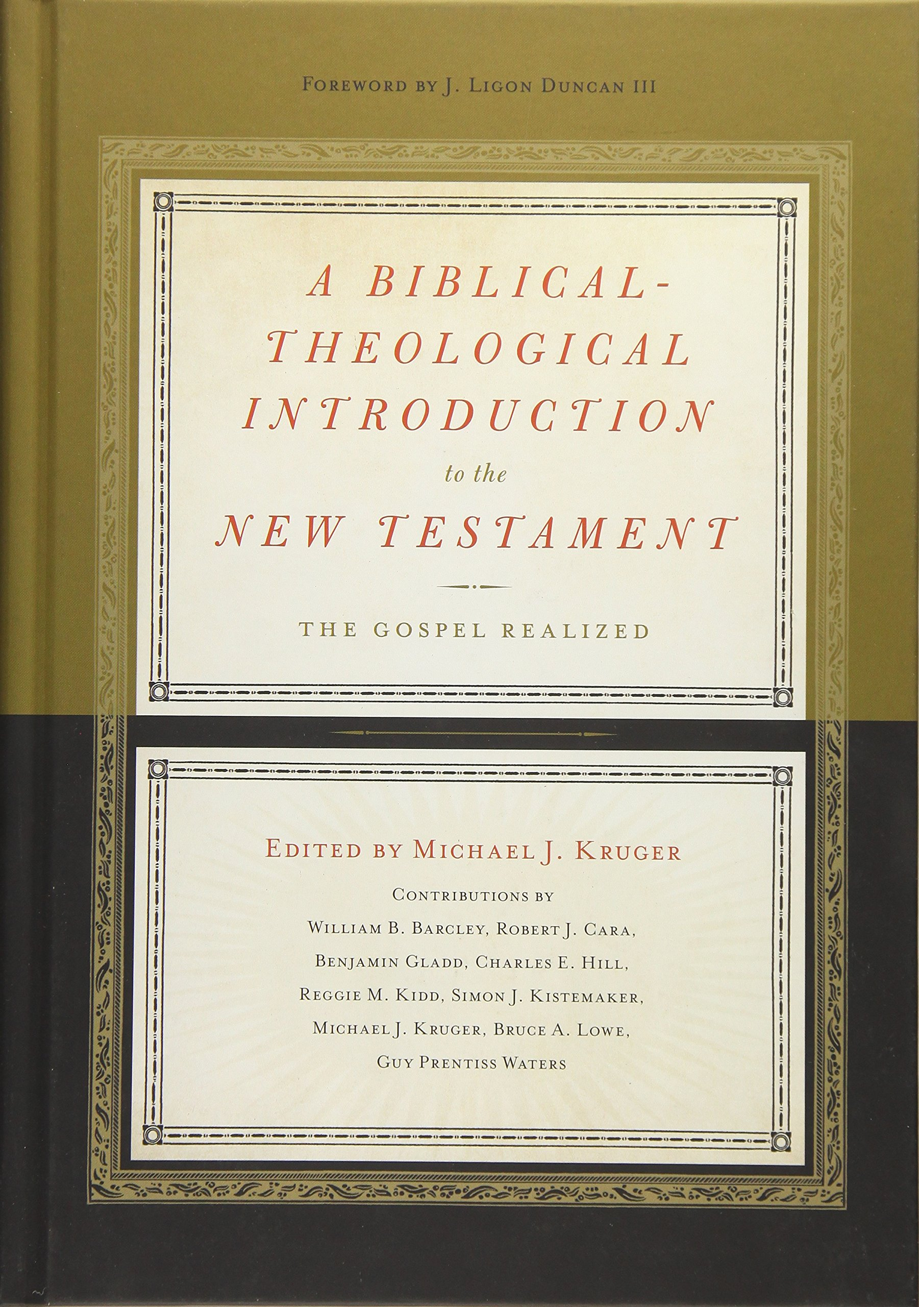Theological Introduction