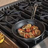 """Viking Culinary 8"""" Nonstick Fry Pan Professional 5-Ply, 8 Inch, Silver"""