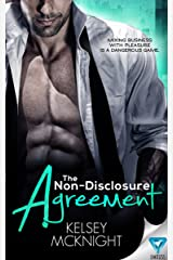 The Non-Disclosure Agreement Kindle Edition
