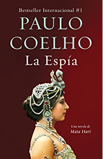 La Espía (Spanish Edition)