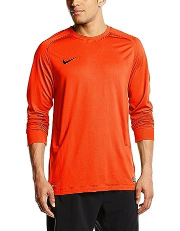 b0063d9219 Nike Long Sleeve Top Yth Park Goalie II Jersey - Camiseta de fútbol unisex