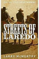 Streets of Laredo (Lonesome Dove 3) Paperback