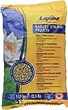 Laguna Barley Straw Pellets, 2-1/2-Pound with Mesh Bag